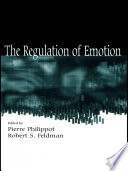 The Regulation of Emotion