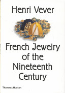 French Jewelry of the Nineteenth Century