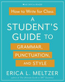 How to Write for Class