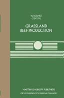 Grassland Beef Production