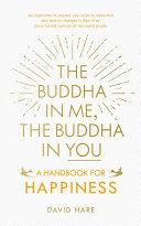 The Buddha in Me, The Buddha in You