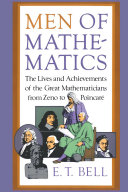 Men of Mathematics