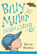 Billy Miller Makes a Wish Pdf