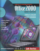 Projects for Microsoft Office 2000