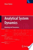 Analytical System Dynamics Book
