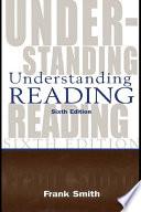 Understanding Reading Book