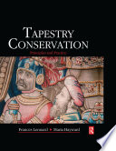 Tapestry Conservation  Principles and Practice