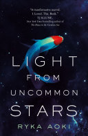 link to Light from uncommon stars in the TCC library catalog