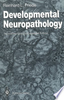 Developmental Neuropathology Book