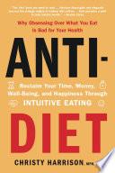 Anti Diet PDF