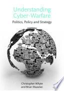 Understanding Cyber Warfare Book