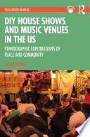 DIY House Shows and Music Venues in the US
