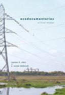 Ecodocumentaries Pdf/ePub eBook