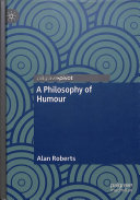 link to A philosophy of humour in the TCC library catalog