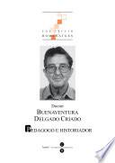 Doctor Buenaventura Delgado Criado