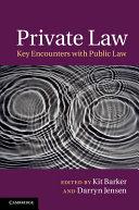 Private Law