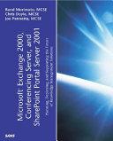 Microsoft Exchange 2000  Conferencing Server  and SharePoint Portal Server 2001