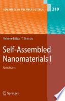 Self Assembled Nanomaterials I