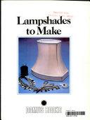 Lampshades to Make