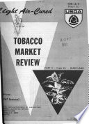 Light Air cured Tobacco Market Review
