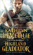 Highland Gladiator Pdf/ePub eBook