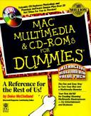 Mac Multimedia For Dummies Interactive Multimedia Value Pack