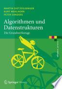 Algorithmen und Datenstrukturen  : Die Grundwerkzeuge
