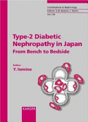 Type-2 Diabetic Nephropathy in Japan