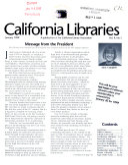 California Libraries