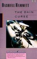 The Dain Curse Pdf/ePub eBook