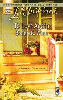 To Love Again Pdf/ePub eBook