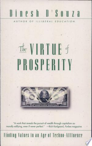 Free Download The Virtue of Prosperity PDF - Writers Club