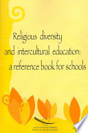 Religious Diversity and Intercultural Education Book
