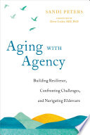 Aging with Agency Book
