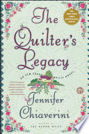 The Quilter s Legacy