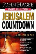Jerusalem Countdown Book