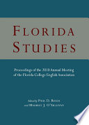 Florida Studies Book