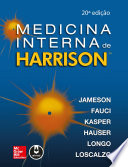Medicina Interna De Harrison 2 Volumes 20 Ed
