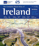 Ireland Complete Raod Atlas