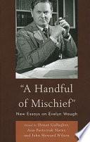 A Handful of Mischief