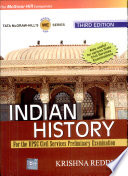 Indian Hist (Opt)