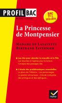Pdf Mme de Lafayette/B. Tavernier, La Princesse de Montpensier Telecharger