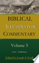Biblical Illustrator, Volume 5