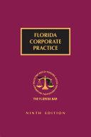 Florida Corporate Practice