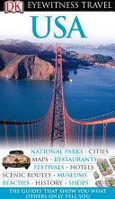 Pdf DK Eyewitness Travel Guide: USA Telecharger