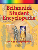 Britannica Student Encyclopedia (A-Z Set)