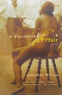 A Palestine Affair ebook