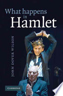 Free What Happens in Hamlet Book
