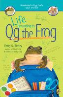 Life According to Og the Frog [Pdf/ePub] eBook