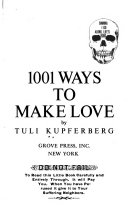 1001 Ways to Make Love